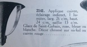henri petitot catalogue 1930s