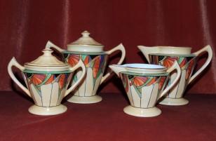 Royal Rochester Teapot