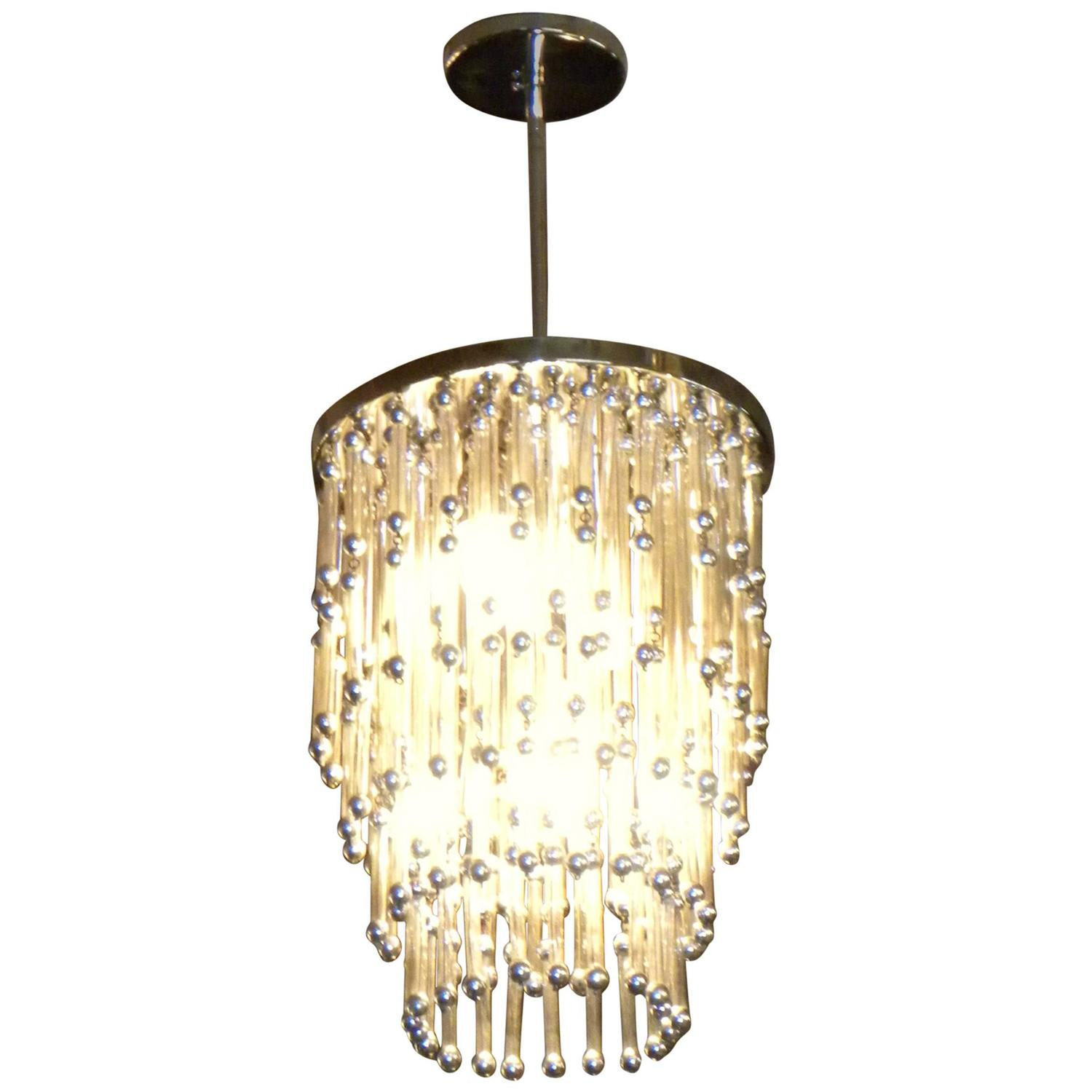 Art Deco Lighting For Chandeliers Collection