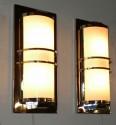 Custom Art Deco scones modernist design