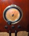 Original Philco Radio Bar Restored and Complete