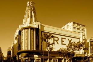 Rex Cinema Paris 2