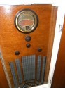 Rare Art Deco Philco Radio Bar