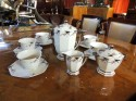 Limoges Art Deco Coffee Tea or Chocolate Set