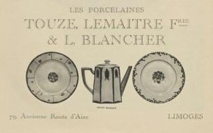 TLB 1925