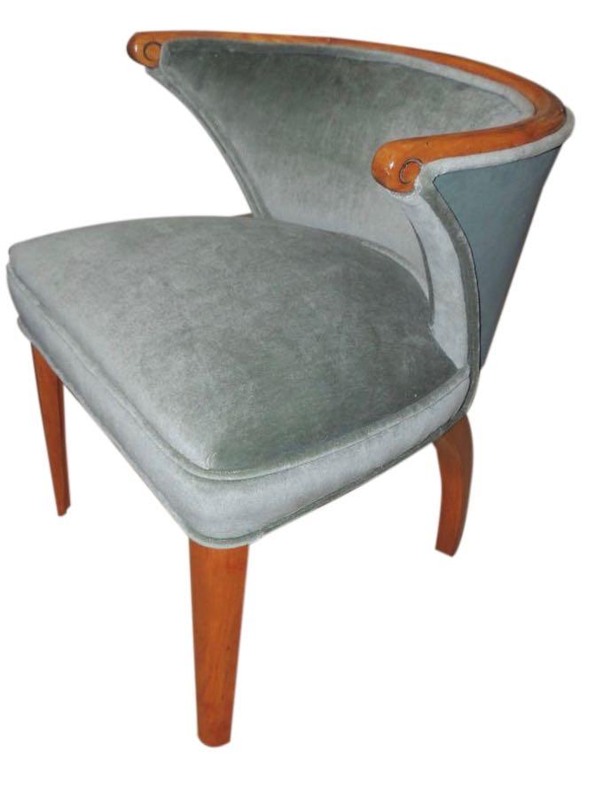 Studio Chairs Art Deco - Mid Century