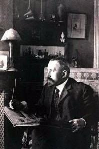 Antonin Daum