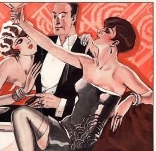 La Vie Cocktails