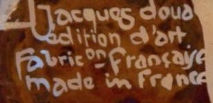 Jacques Douau Editions/ Dinanderie