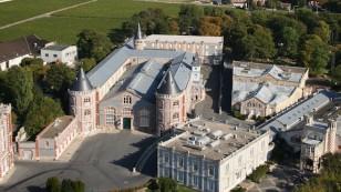 Pommery-Reims Castle