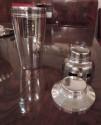 Art Deco Latin DIal-a-Drink