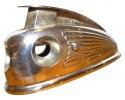 Streamline 1930's Art Deco Cigar Cutter