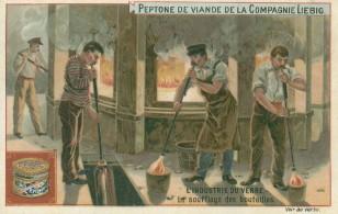 glassblowing in France