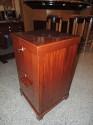 Art Deco  Flip Top Cocktail Cabinet
