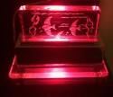 Art Deco Lumiere Desk Light with