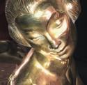 Large Art Deco Bronze Statue  Marcel Bouraine