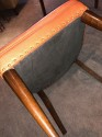 Gilbert Rohde for Herman Miller Amorphous Kidney Desk with Chair
