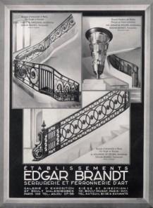 EdgarBrandt