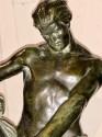 Jean Canneel Art Deco Belgian Sculptor Monumental