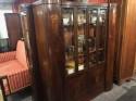 Austrian Art Nouveau Complete Library Office  Suite