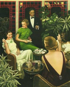1930sCocktail Party