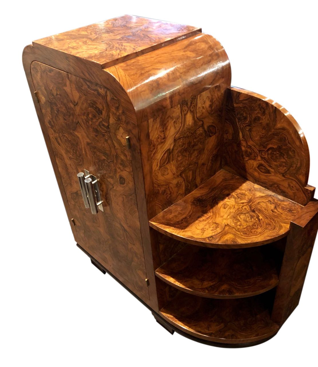 Art Deco Furniture For Sale Desks And Cabinets Art