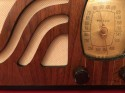 1939 Philco Mdel 39-6 Table Top Tube Radio Bluetooth