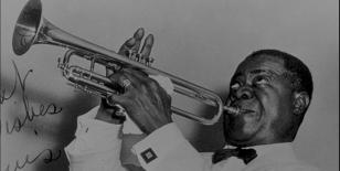 jazz musician black