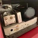 Fada Art Deco Bakelite Radio Bluetooth Speaker