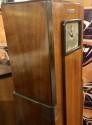 Raymond Loewy for Westinghouse Columaire Jr  Skyscraper Grandmother Clock/Radio