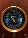 Zenith 5s237 Art Deco Restored Tube Radio Bluetooth