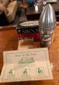 Art Deco Industrial Bullet Cocktail  Smoothie Maker