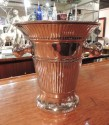 Silver Classic Fluted Champagne Ice Bucket