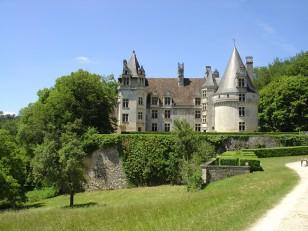 Vielle Abbaye Chateau