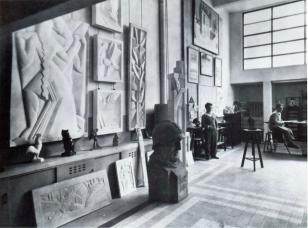 The Atelier Martel