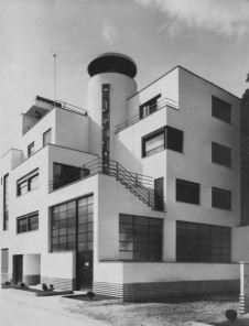 Martel Home and Studio