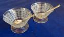 Complete Set of Art Deco Baccarat Glassware