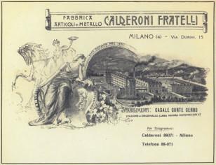 Calderoni Fratelli