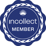 Incollect logo