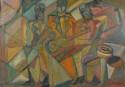 cubist jazz