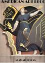 American Art Deco Book