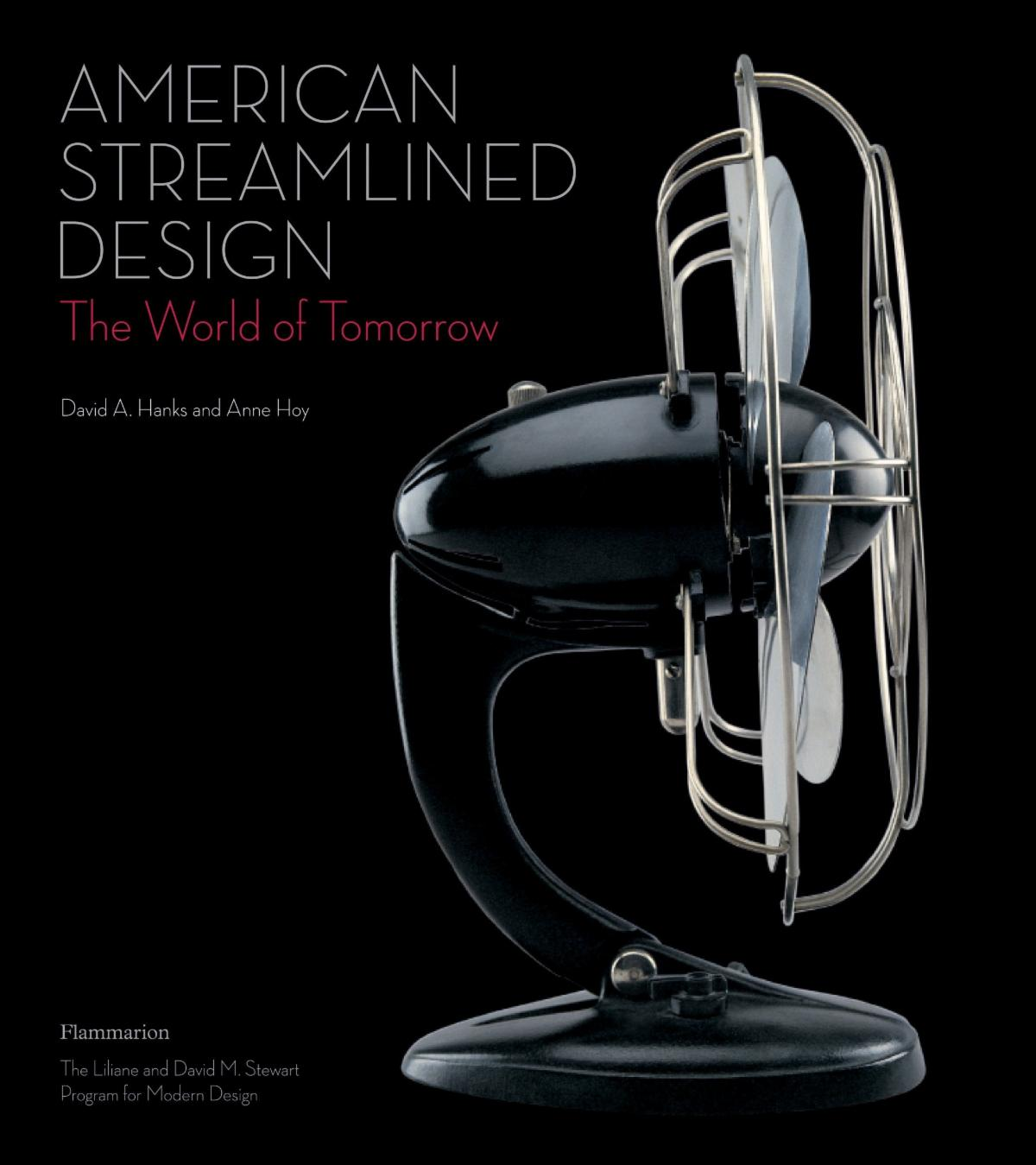 American Streamlined Design-1