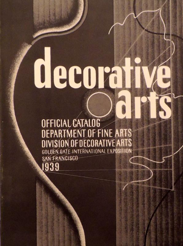 Decorative Arts 1939