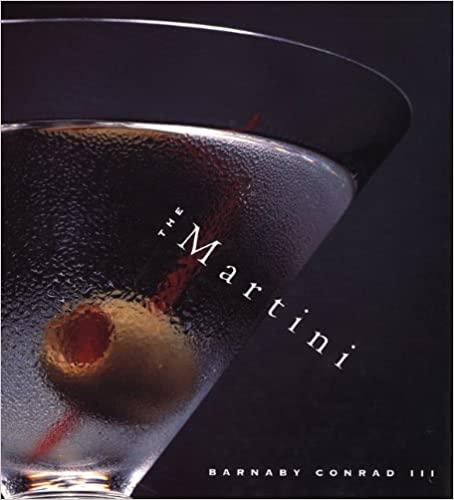 Martini Barnaby Conrad lll