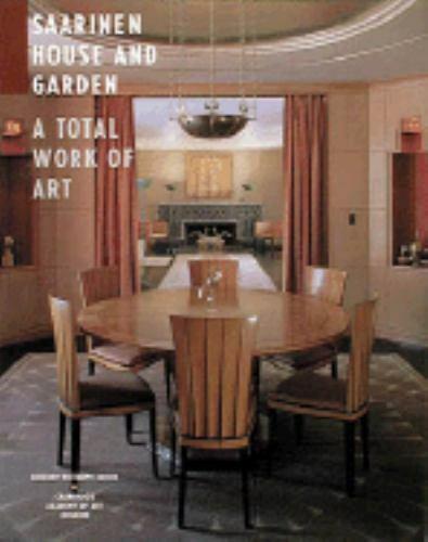 Saarinen House and Garden