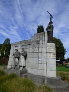 Monument de Bernaerts