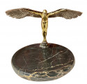 Art Deco Austrian Bronze Figure Icarus by Salat