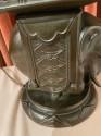 Art Deco Elephant Sculpture Lamp French 1930