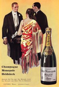 Monopole for Art Deco