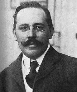 Josef Hoffman